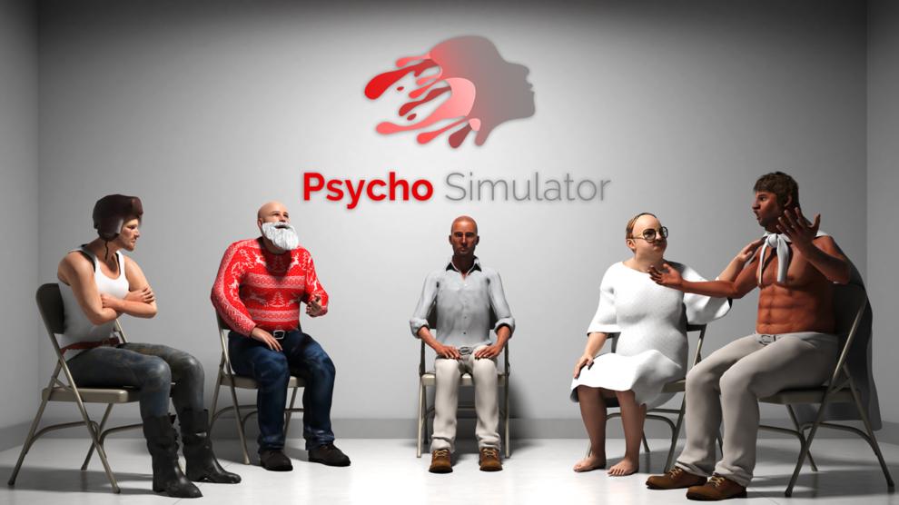 Psycho Simulator